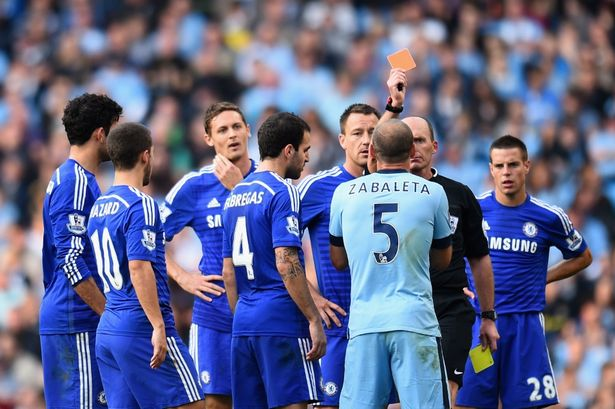 Chelsea Vs Man City: What To Watch For This Week In The Premier League